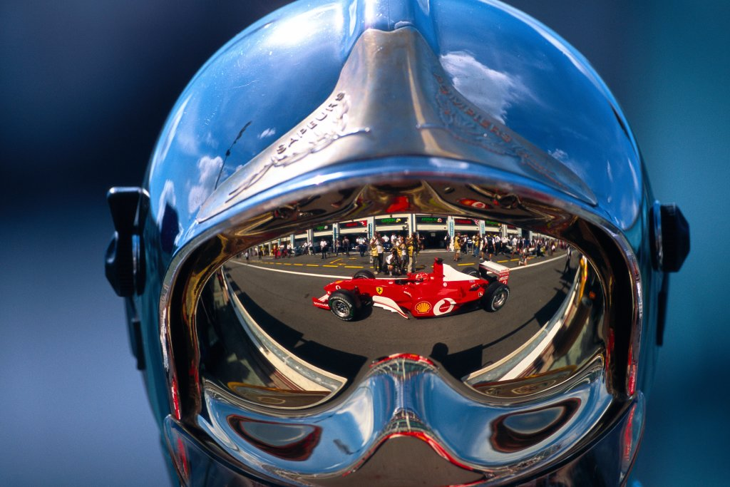 Ferrari's World Championship Winners
