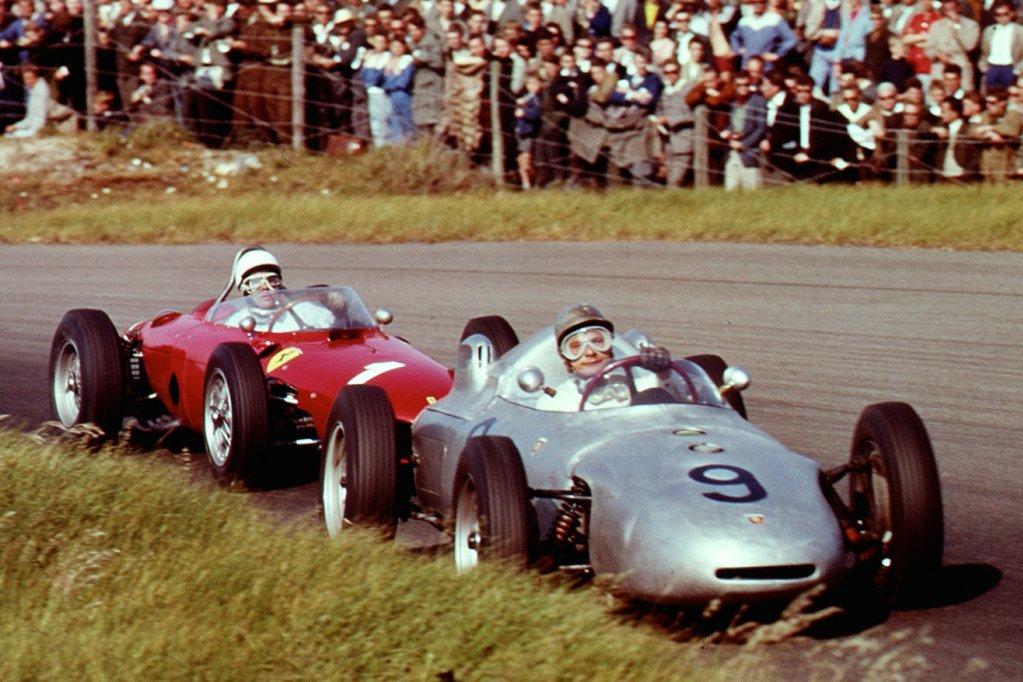 Porsche In Formula 1