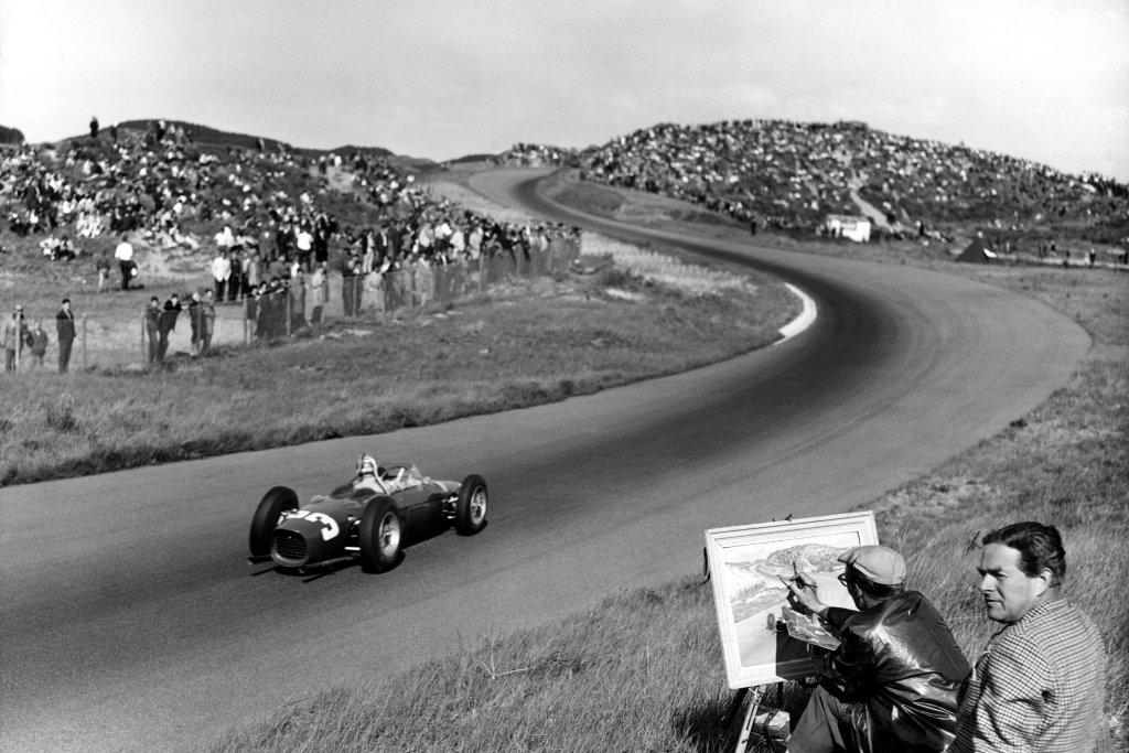 Dutch Grand Prix Returns