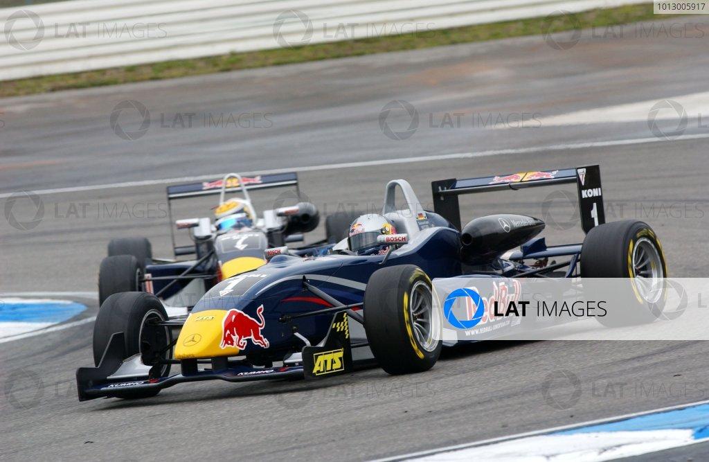 2006 F3 Euro Series.