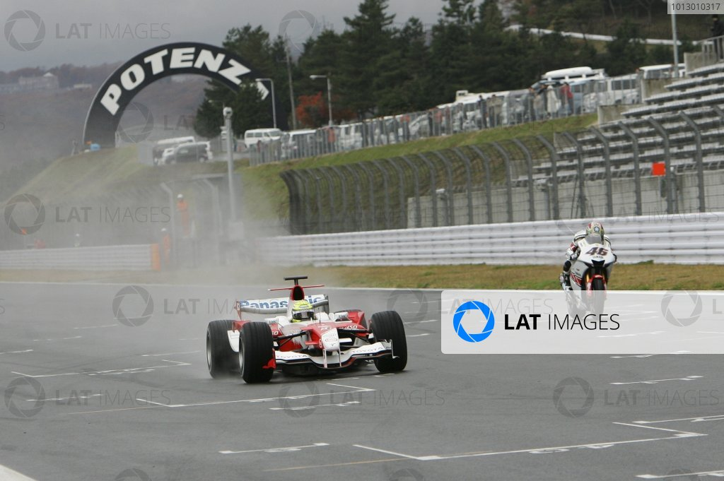 2006 Toyota Motorsports Festival