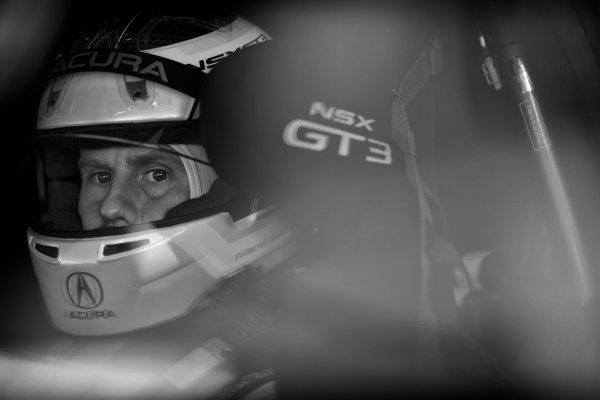 Pirelli World Challenge Grand Prix of VIR Virginia International Raceway, Alton, VA USA Thursday 27 April 2017 Mark Wilkins World Copyright: Richard Dole/LAT Images ref: Digital Image RD_PWCVIR_17_24