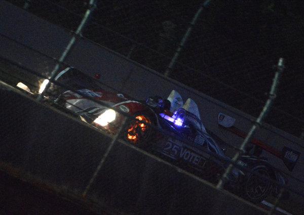 17-20 October, 2012, Braselton, Georgia USA.#25 Dempsey Racing.(c)2012 Dan R. Boyd, LAT Photo USA