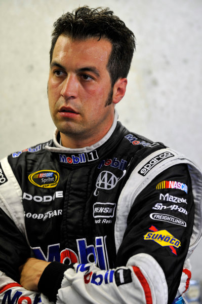 23-25 July, 2010, Indianapolis, Indiana USA