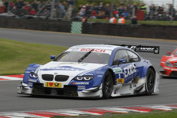 Brands Hatch, Kent, UK18th - 20th May 2012Joey Hand (USA) BMW Team RMG BMW M3 DTM World Copyright: XPB Images/LAT Photographicref: Digital Image 2185674_HiRes