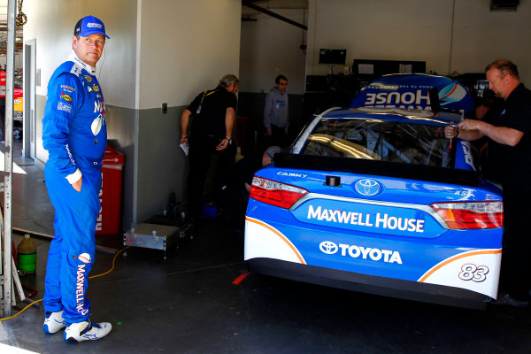13-21 February, 2016, Daytona Beach, Florida, USA Michael Waltrip ?2016, Russell LaBounty LAT Photo USA
