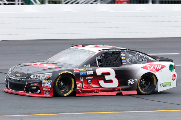 Monster Energy NASCAR Cup Series Overton's 301 New Hampshire Motor Speedway, Loudon, NH USA Friday 14 July 2017 Austin Dillon, Richard Childress Racing, Dow Chevrolet SS World Copyright: Matthew T. Thacker LAT Images