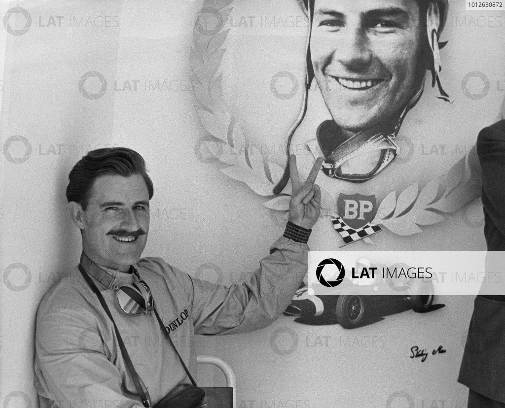 1959 Italian Grand Prix.