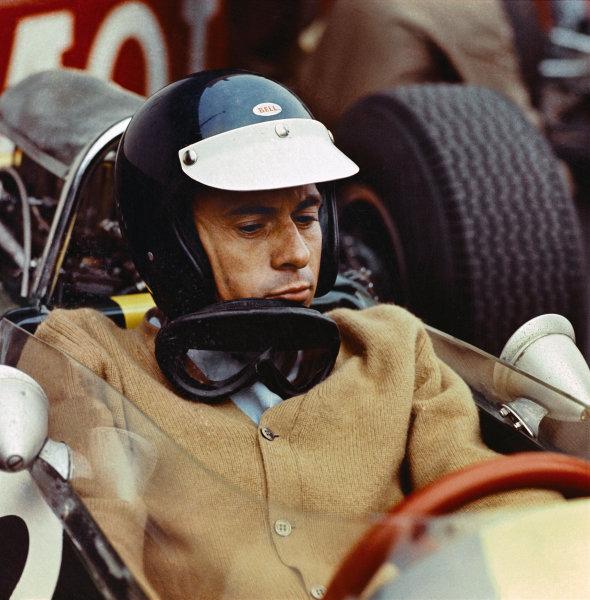 Formula 1 Photos: United States GP (1965)
