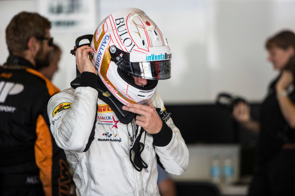 2017 FIA Formula 2 Round 10. Circuito de Jerez, Jerez, Spain. Sunday 8 October 2017. Jordan King (GBR, MP Motorsport).  Photo: Andrew Ferraro/FIA Formula 2. ref: Digital Image _FER3100