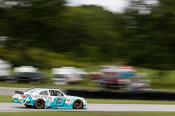 NASCAR XFINITY Series Johnsonville 180 Road America, Elkhart Lake, WI USA Saturday 26 August 2017 Carl Long, Dodge Challenger World Copyright: Brett Moist LAT Images
