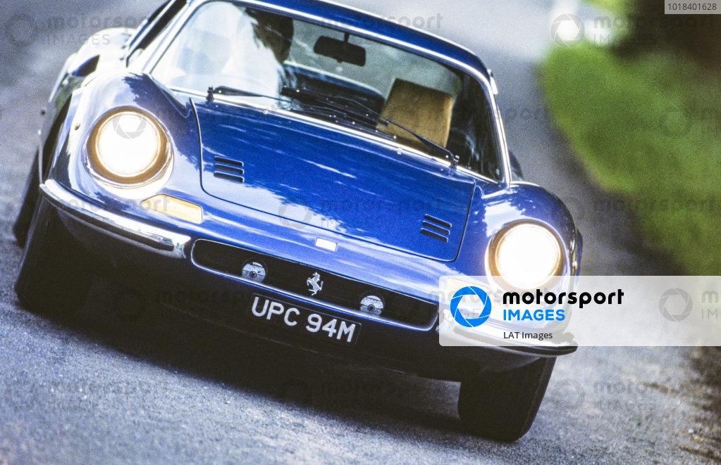 Automotive 1970