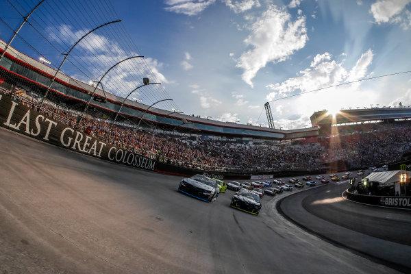 Bristol Motor Speedway, Tennessee, US