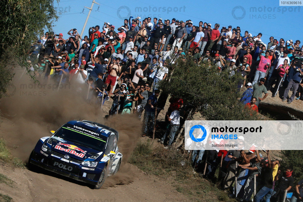 Rally Argentina Wrc Photo