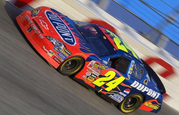 12-13 May, 2006, Darlington Raceway,USA 