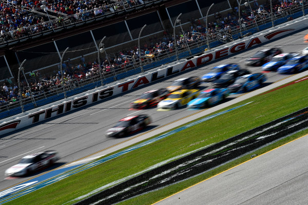 NASCAR Xfinity Series Sparks Energy 300 Talladega Superspeedway, Talladega, AL USA Saturday 6 May 2017 Joey Logano, Discount Tire Ford Mustang World Copyright: Rusty Jarrett LAT Images ref: Digital Image 17TAL1rj_2778