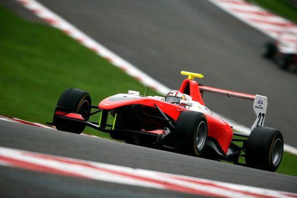 FIA F3 Photos