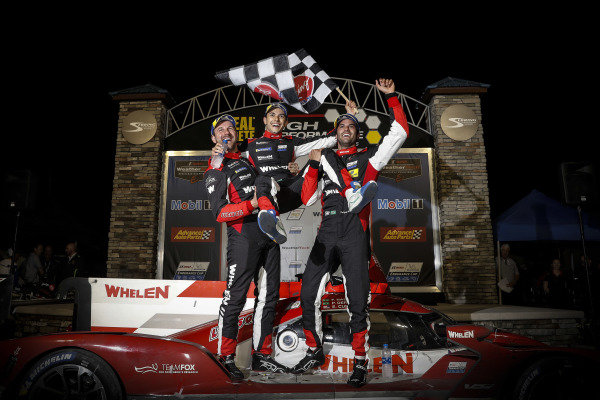 IMSA WeatherTech, Round 2 ,Sebring International Raceway, Florida, USA