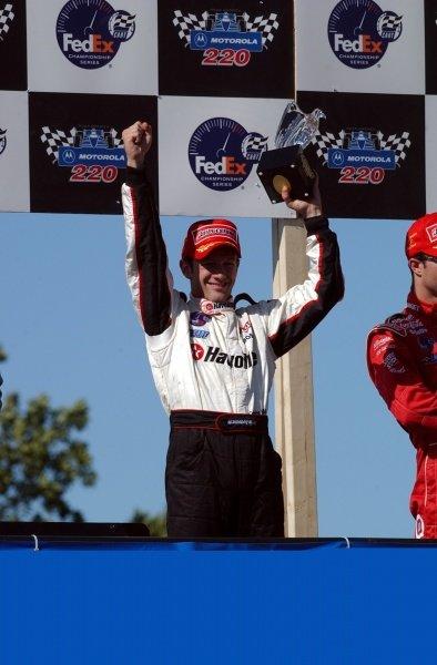 CART FedEx Championship Series.Grand Prix of Road America, Round 12August  16-18, 2002.Elkhart Lake, Wisconsin, USADigital Image