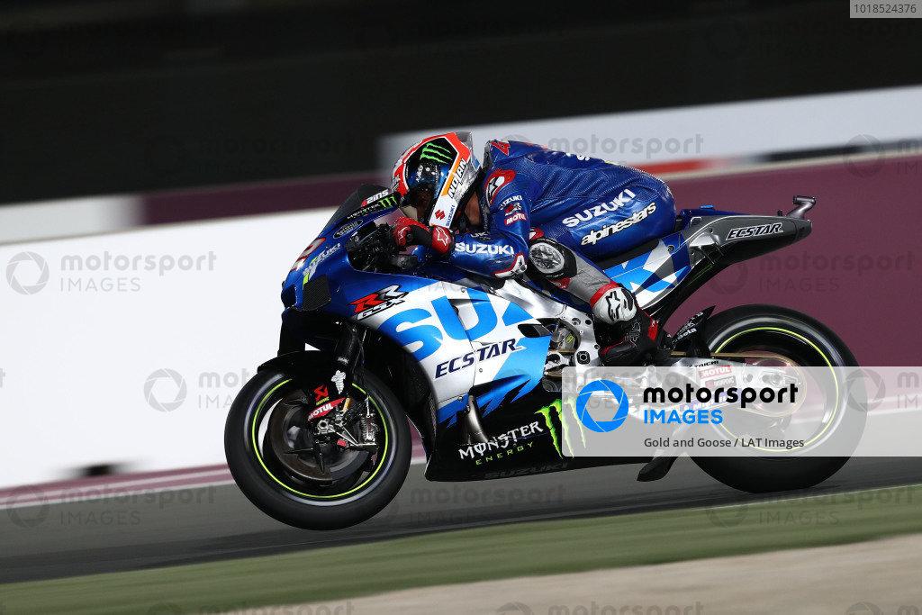 Doha GP