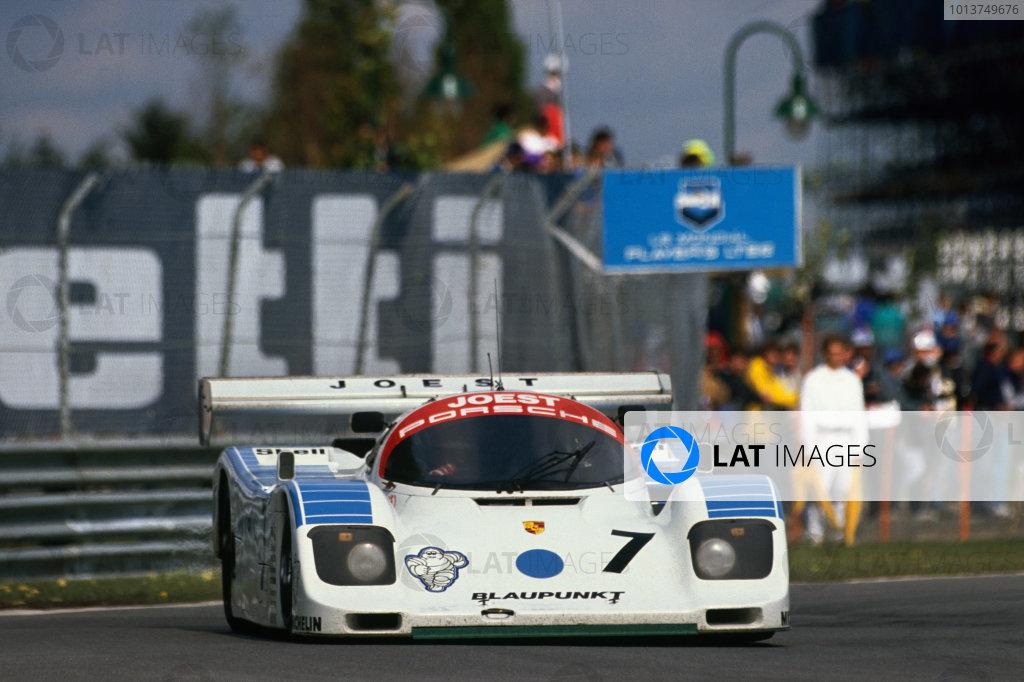 1990 FIA World Sports-Prototype Championship.