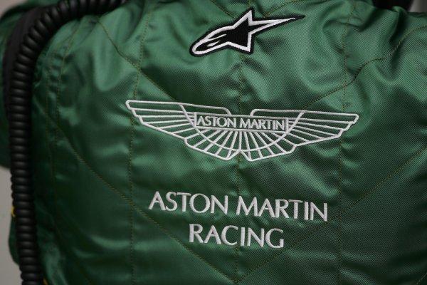 June 13-19, Le Mans France Aston Martin Copyright 2005, Richard Dole, LAT Photographic.