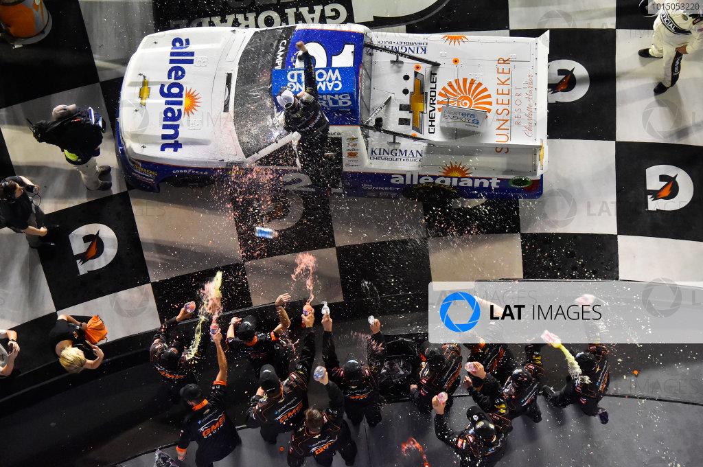 2018 NASCAR Monster Energy Cup Series, Daytona