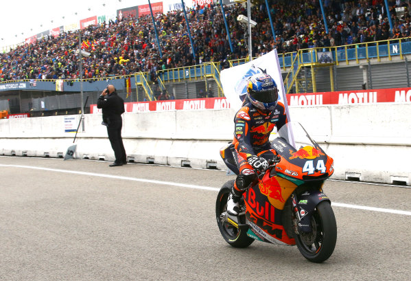 2017 Moto2 Championship - Round 8 Assen, Netherlands Sunday 25 June 2017 Miguel Oliveira, Red Bull KTM Ajo World Copyright: David Goldman/LAT Images ref: Digital Image 680203