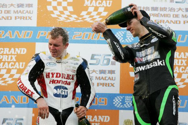 Macau Motorcycle Grand Prix