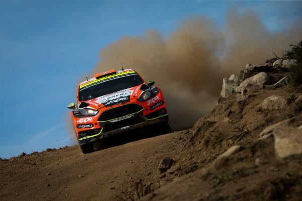 2017 FIA World Rally Championship, Round 07, Rally Italia Sardegna, June 8-11, 2017, Martin Prokop, Ford, action Worldwide Copyright: McKlein/LAT