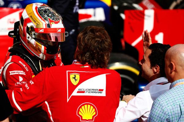 2017 FIA Formula 2 Round 1. Bahrain International Circuit, Sakhir, Bahrain.  Sunday 16 April 2017. Charles Leclerc (MCO, PREMA Racing)  Photo: Zak Mauger/FIA Formula 2. ref: Digital Image _J6I1680