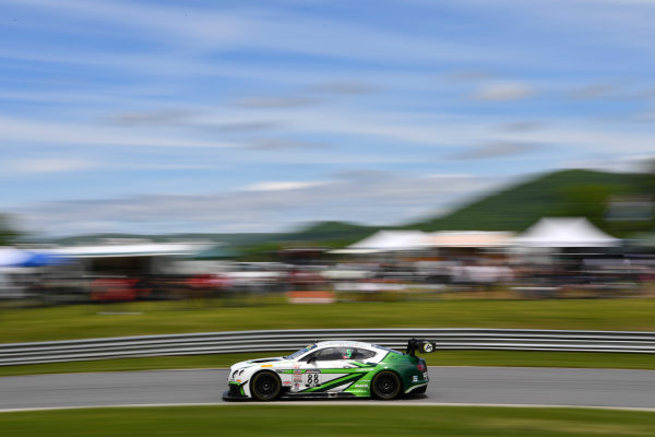Pirelli World Challenge Grand Prix of Lime Rock Park Lime Rock Park, Lakeville, CT USA Saturday 27 May 2017 Adderly Fong / Vincent Abril World Copyright: Richard Dole/LAT Images ref: Digital Image RD_LMP_PWC_17188