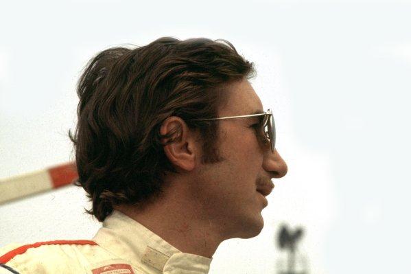 1970 Formula 1 World Championship.Jo Siffert.Ref: S6A 04.World - LAT Photographic