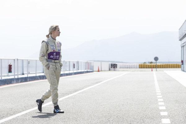 Circuit de Almeria, Spain