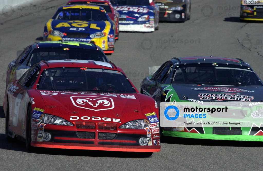 NASCAR Winston Cup Series