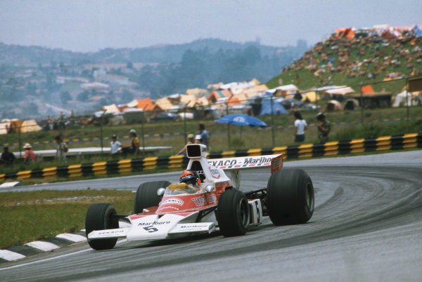 1974 Brazilian Grand Prix 