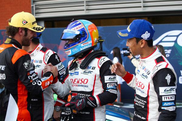 Circuit of Spa-Francorchamps, Belgium
