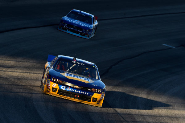 6-7 November, 2015, Fort Worth, Texas USA Chase Elliott (9) ?2015, John Harrelson / LAT Photo USA