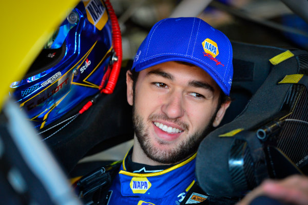 2017 Monster Energy NASCAR Cup Series O'Reilly Auto Parts 500 Texas Motor Speedway, Fort Worth, TX USA Friday 7 April 2017 Chase Elliott World Copyright: Logan Whitton/LAT Images ref: Digital Image 17TEX1LW0066