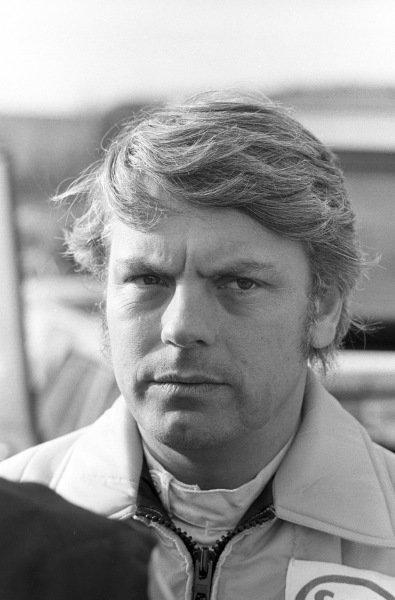 Roger Clark.