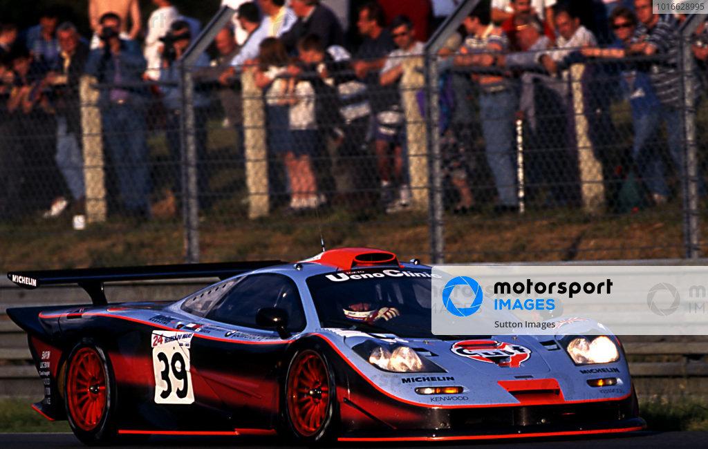 Le Mans 24 Hours 1997