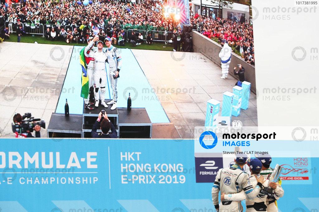 Hong Kong E-prix