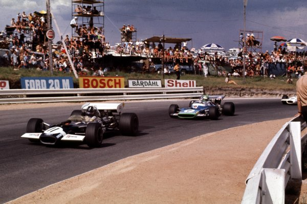 1970 South African Grand Prix.