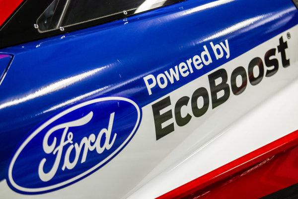 Chip Ganassi Racing Ford GTLM detail
