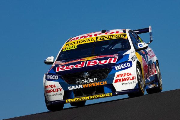 Jamie Whincup, Craig Lowndes,  Triple Eight Race Engineering Holden