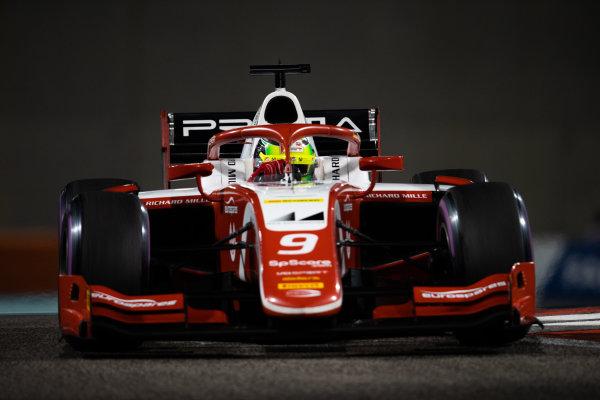 Mick Schumacher (DEU, PREMA RACING)