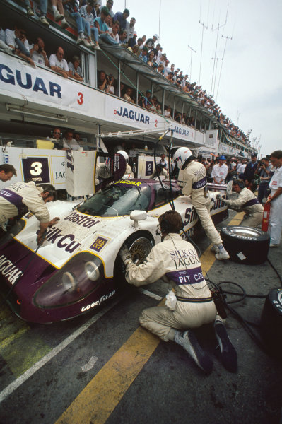 1990 Le Mans 24 Hours