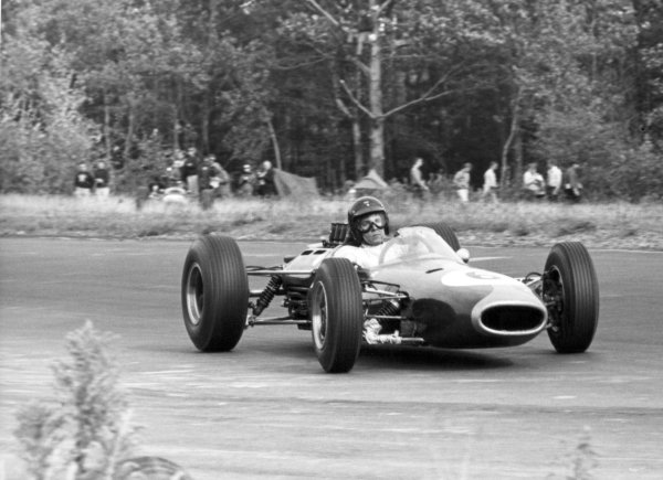 1964 United States Grand Prix.