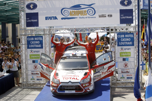 Round 07