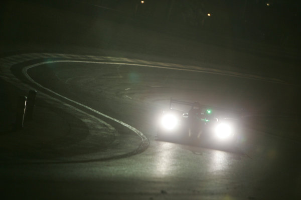 2005 Le Mans 24 Hours Le Mans, France. 18th - 19th June Night Action. World Copyright: Glenn Dunbar/LAT PhotographicRef: Digital image only.